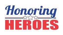 Honoring Heroes-logo