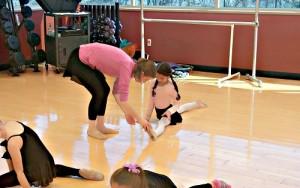 Dance classes also are popular.