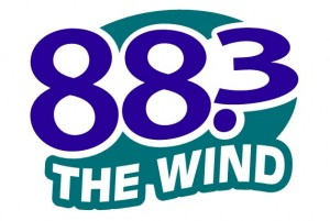 88.3TheWind-logo