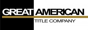 Great American Title logo