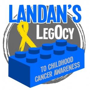 Landan's Legocy ART-01