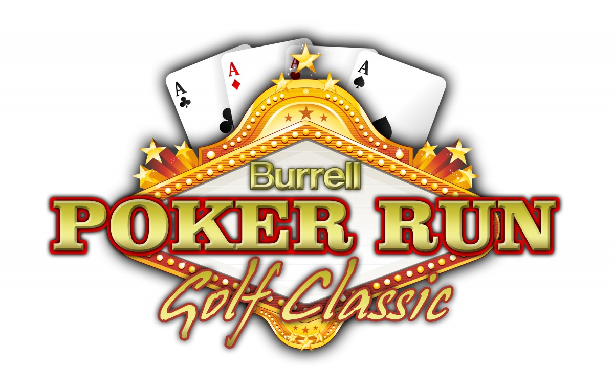 Burrell Children's Services Poker Run Golf Classic
