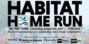 Habitat Home Run-for FB