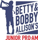 Betty & Bobby Allison's Junior Pro-Am