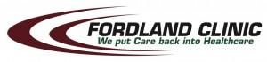 Fordland Clinic-2017 logo