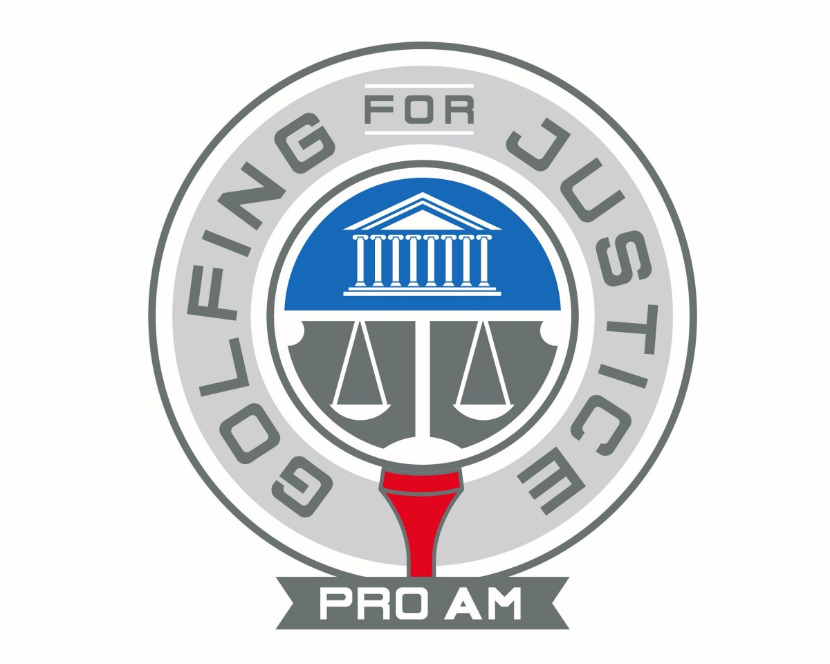 Golfing for Justice Pro-Am -- Morning Round