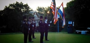Greene County Honor Guard