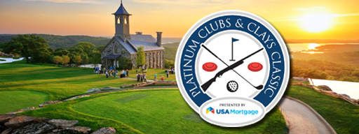 Platinum Clubs & Clays Classic presented by USA Mortgage -- Gala