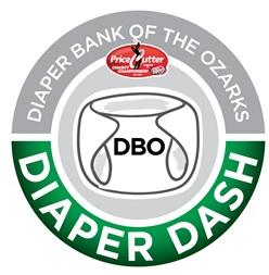 Diaper Dash & bRUNch Run
