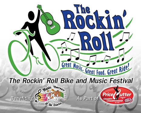Rockin' Roll Bike & Music Festival
