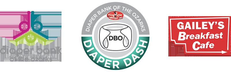 DiaperDashLogos