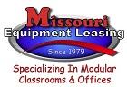 Missouri Equipment Leasing