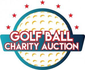 Golf Ball Charity Auction-logo