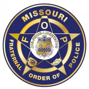Missouri Fraternal Order of Police-logo